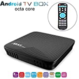 MECOOL M8S PRO Smart TV Box Amlogic S912 4K Android 7.1 3GB/32G eMMC 8 Core 64 Bit HDR10 802.11AC WIFI LAN Bluetooth H.265 immagine