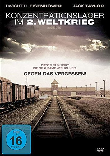 2 Weltkrieg Filme (Konzentrationslager im 2. Weltkrieg)