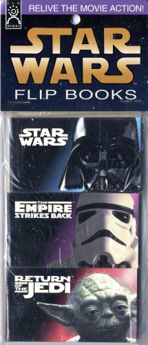 Star Wars Flip Book Collection par From Mouse Works