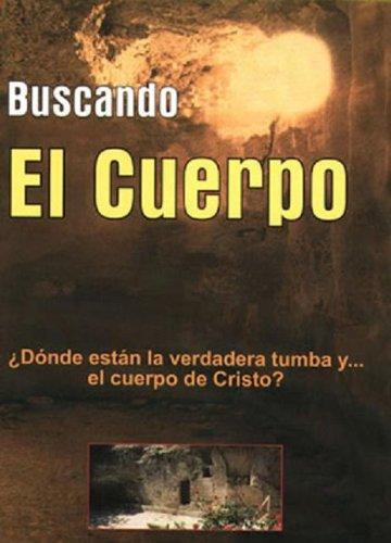 Buscando el cuerpo (Spanish Edition)