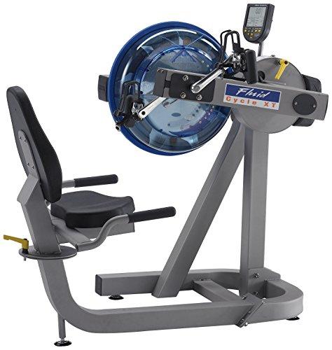 Fluid Rower Rudergeräte CXT, XT-E720