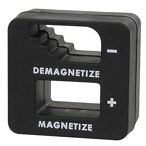 Donau Elektronik Magnetisierer, Entmagnetisierer 268-90 (L x B x H) 52 x 50 x 29mm