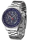 DeTomaso SM1624C-BL, funzione cronografo/cronometro - Orologio da uomo