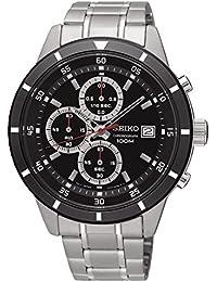 Seiko Herren-Armbanduhr SKS569P1