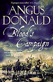 Blood's Campaign: There can only be one victor . . . (English Edit