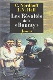 Les Revoltes de la Bounty l Odysse de la Bounty T1