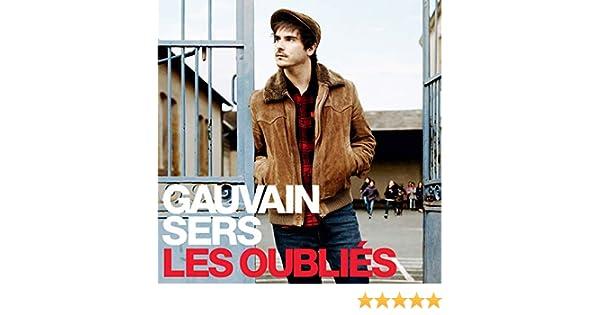 GAUVAIN GRATUITEMENT ALBUM TÉLÉCHARGER SERS