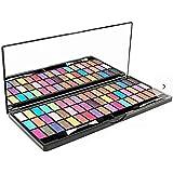 Glam 21 51 Colour Eyeshadow Palette