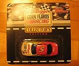 Kelloggs Corn Flakes Racing Collectors E...