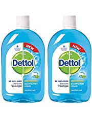 Dettol Cool Hygiene - 500 ml