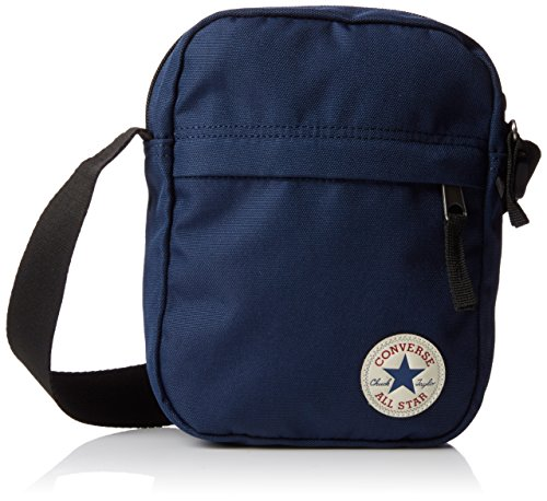 Converse Ct City Poly Core Borsa, Unisex Adulto, Blu, 23X16X5
