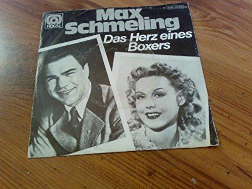 Das Herz Eines Boxers / Ich Lieb' Dich [Vinyl Single 7''] (Liebe Boxer Ich)