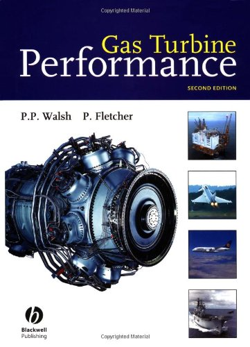 Gas Turbine Performance 2e