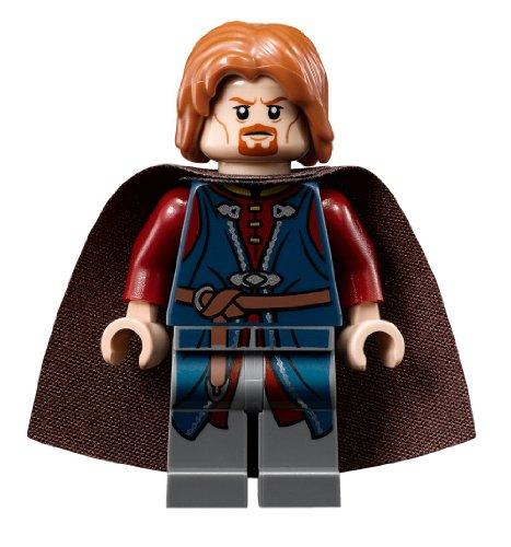 Imagen 9 de LEGO El Señor de lo Anillos - Las minas de Moria (9473)