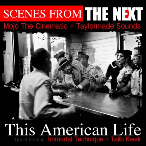 This American Life (Feat. Tali...