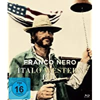 Franco Nero Italo-Western Collection - 3-Disc Box Set ( Il mercenario / L'uomo, l'orgoglio, la vendetta / Cipolla Colt ) ( A Professional Gun / Pride and Vengeance / The Smell of Onion (Cry,