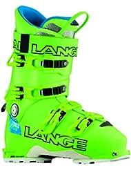 Lange XT130LV freetour botas 2018, Unisex, verde ácido