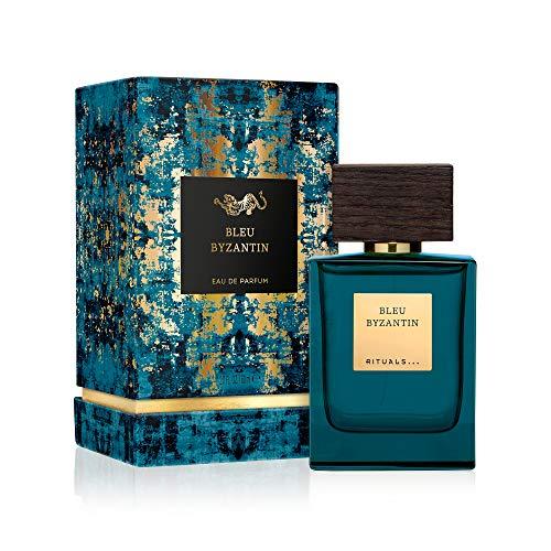 Rituals Rituals eau de parfum für ihn bleu byzantin 60 ml