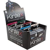 """6 Rollen Kinesiologie Tape mit Aufsteller Kintex """"Classic"""" 5cm x 5m Kintex Kinesiologie Tape 5cmx5m preisvergleich bei billige-tabletten.eu"""