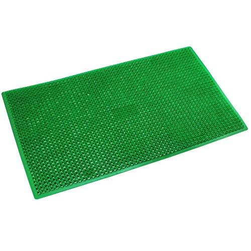 Felpudos Exteriores  (60x 40cm), color verde