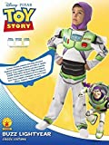 Costume Deguisement BUZZ L'ECLAIR - Toy Story Garçon - Taille 5/6ans - 197