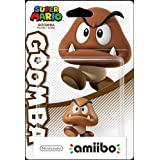Nintendo: Amiibo Goomba