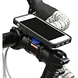 Quad Lock Bike Kit - iPhone 5/5S/SE