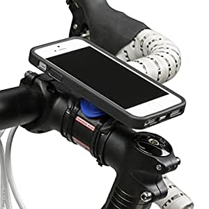 Quad Lock Bike Kit - iPhone 5/5S/SE