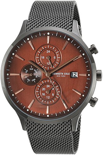 Montre - Kenneth Cole - KC15181002