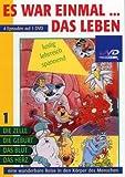 Es war einmal... Das Leben DVD 01