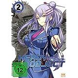 Heavy Object Vol. 2 - Episode 07-12