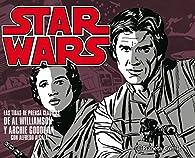 Star Wars Tiras de prensa nº 02/03 par  Varios autores