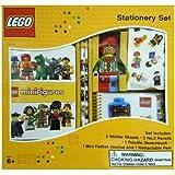 Lego Boxed Stationery Set