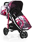 Koochi Pushmatic Stroller - Brooklyn PM