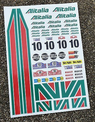 rc-alitalia-autocollants-1-18-losi-mini-rayons-x-18th