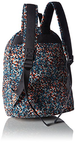 Kipling CLAS CHALLENGER K15016 Damen Tasche 26x36x21 cm (B x H x T) Mehrfarbig (Pixel Check Pr F10)