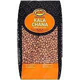 Ktc Kala Chana Garbanzos Marrón 2Kg (Paquete de 2)