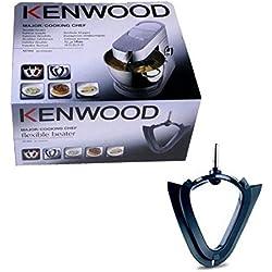 AT502 Batteur souple pour robots MAJOR et COOKING CHEF - Robot ménager - KENWOOD