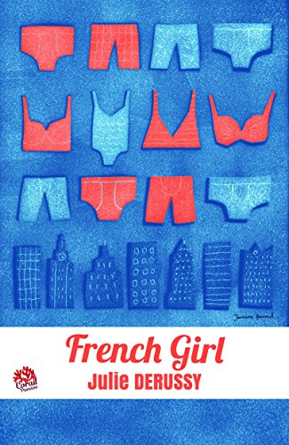 French Girl par [Derussy, Julie]