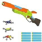 X-Shot - Bug attack rifle elim...