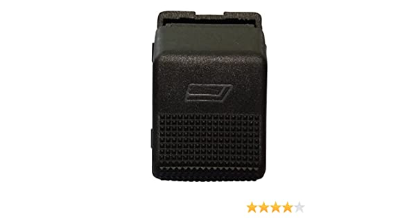 Interruttore a pulsante C16170 funzione alzacristalli elettrico compatibile con 6X0959855B . Aerzetix