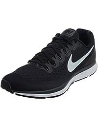 huge discount 22ceb 67f93 Nike Herren Air Zoom Pegasus 34 Laufschuhe weiß blau