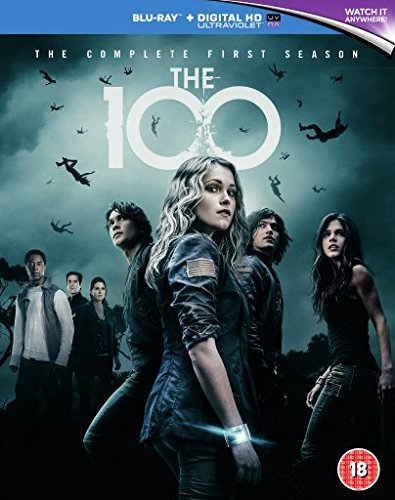 Preisvergleich Produktbild The 100 - Season 1 (Blu-ray) [UK Import]