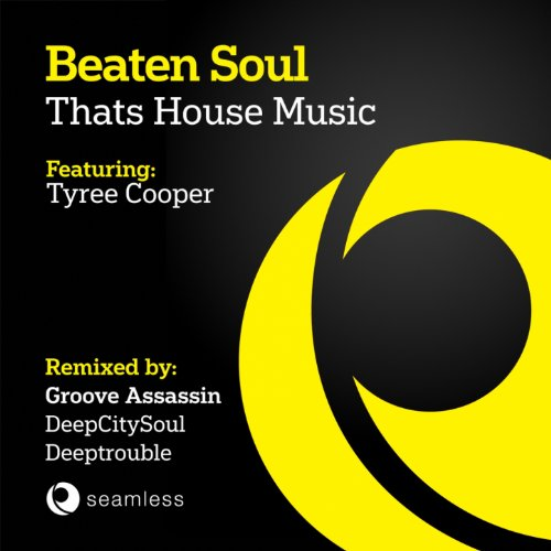 That 39 s house music feat tyree cooper groove assassin for Groove house music