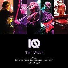 The Wake - Live At The Boerderij, Zoetermeer, Holland - June 19th 2010