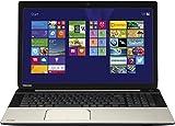 Toshiba Satellite L70-B-13E 43,9 cm (17,3 Zoll) Notebook (Intel Core i5 4210U, 1,7GHz, 8GB RAM, 750GB HDD, Radeon R7 M260, DVD, Win 8) silber