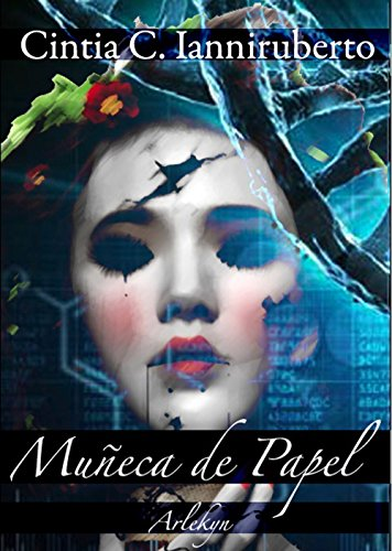 Muñeca de Papel: Arlekyn par Cintia Yanina Canto Ianniruberto