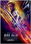 Star Trek: M�s All� (Blu-ray + Extras...