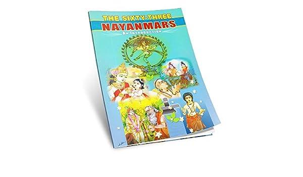 63 Nayanar Story In English Pdf
