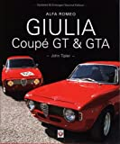 Alfa Romeo Giulia Coupe GT and GTA